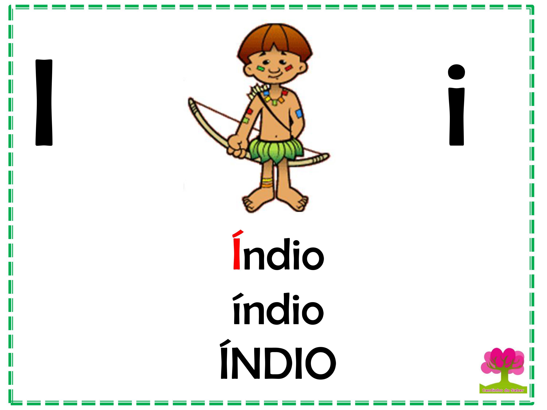 Alfabeto Colorido em Letra Bastão para Imprimir I