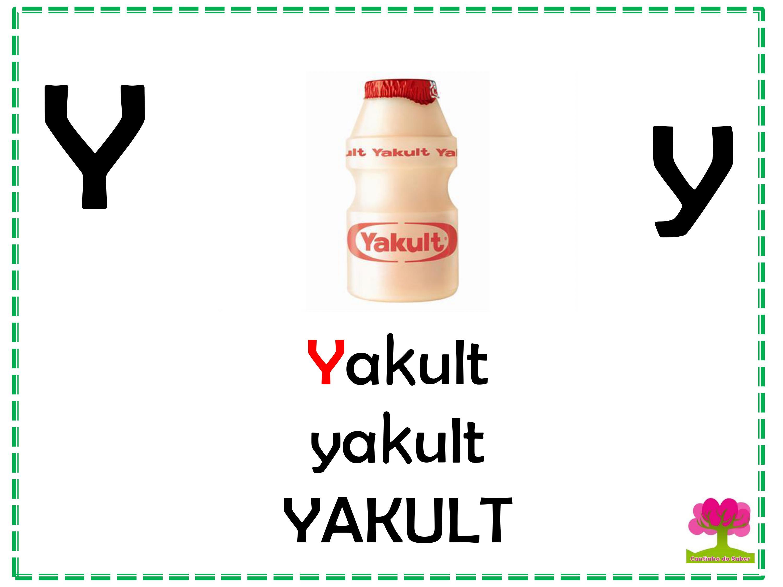 Alfabeto em Letra Bastão para Imprimir Y
