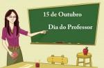 Atividades para o dia do professor – Educação Infantil