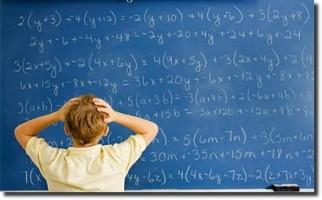 Prova de Matemática para o Ensino Fundamental