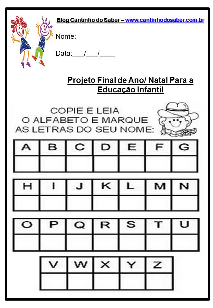 Super Dia do Natal várias atividades para a Educação Infantil DZ03