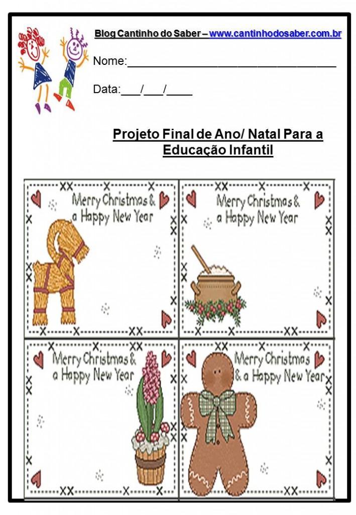 atividades educativas para o dia do natal (149)