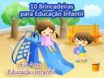 Jogos e brincadeiras para o dia das crianças na educação infantil e ensino fundamental