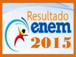 Resultado do ENEM 2015 – Todas as provas