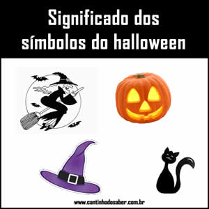 Significado do dia das bruxas e halloween