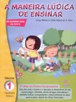 Livro A Maneira Lúdica de Ensinar para o 3º ano