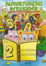 Livro Alfabetização Inteligente Volume 2 Completo