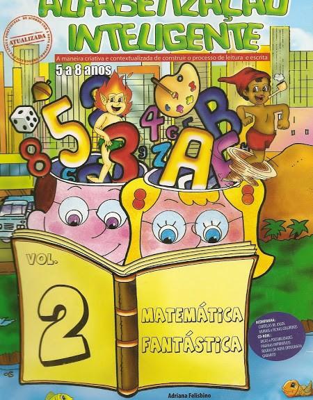 alfabetização inteligente volume 2