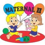 Atividades para o maternal 2 de matemática, linguagem, natureza e sociedade