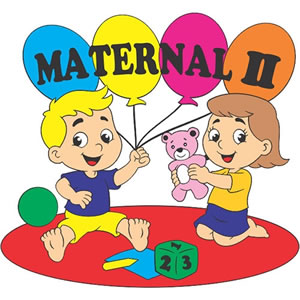 Atividades para o maternal 2