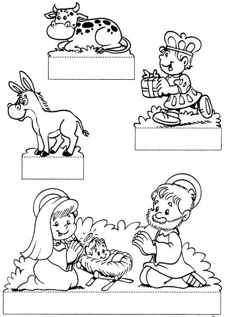 Desenhos para o Natal