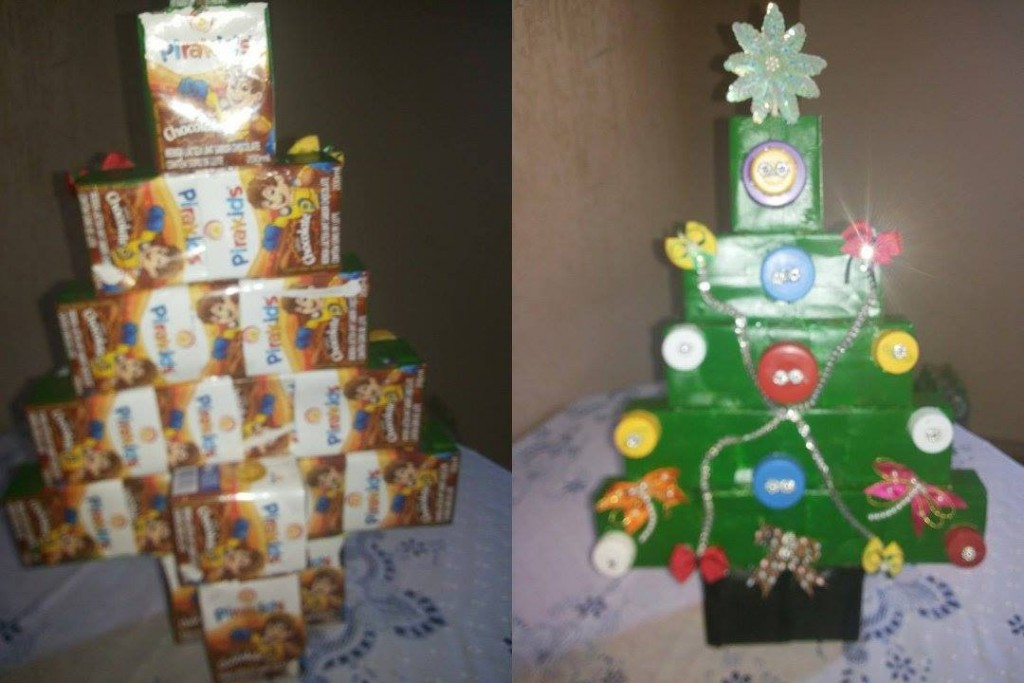 lembrancinhas para o natal com passo a passo (1)