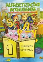 Livro Alfabetização Inteligente Volume 1 Completo