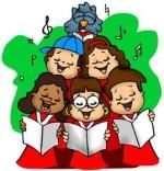 Músicas de coro-falado para o Natal
