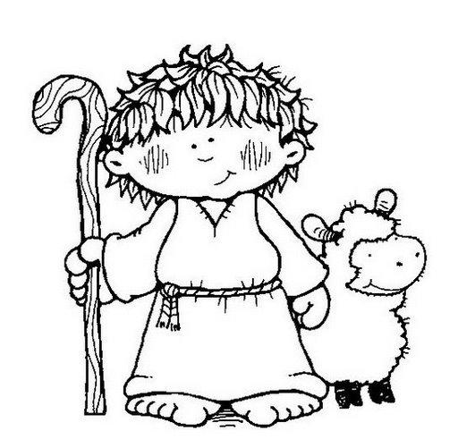 personagens de presépio para montar recortar natal atividade (63)