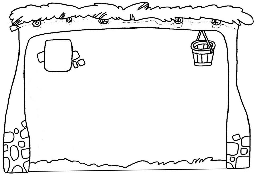 personagens de presépio para montar recortar natal atividade (64)