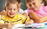O que trabalhar com crianças do primeiro ano (6 a 7 anos)