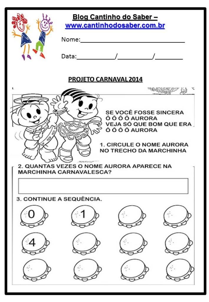 Atividades Sobre o Carnaval para Educação Infant (40)