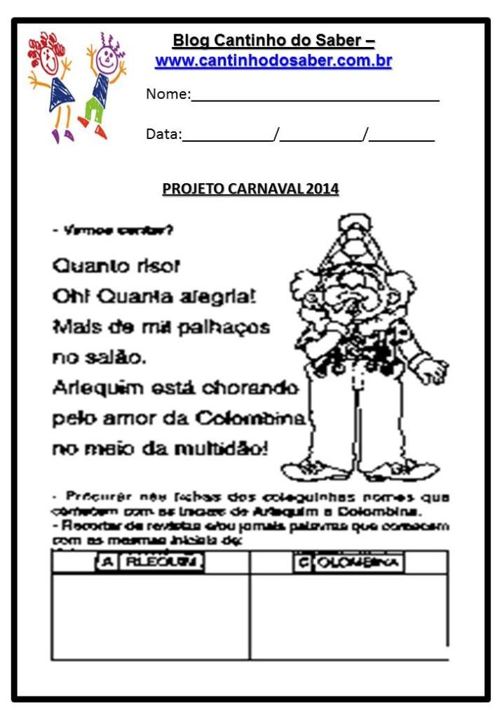 Atividades Sobre o Carnaval para Educação Infant (41)