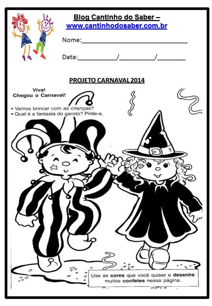 Atividades Sobre o Carnaval para Educação Infant (42)