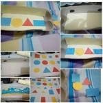 Jogo para trabalhar as formas geométricas