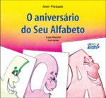 Livro do aniversário do senhor alfabeto