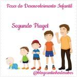 Desenvolvimento Infantil Segundo Piaget