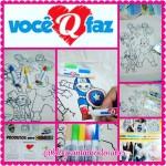 Ecobag perzonalizada @vcqfaz