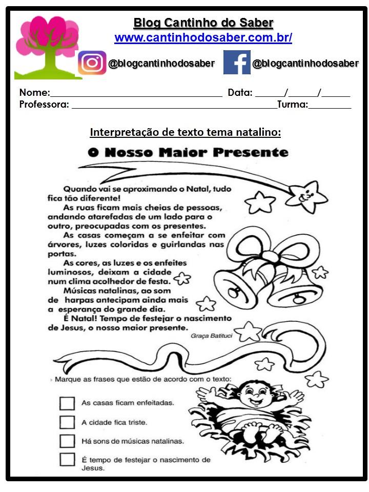 interpretação_tema_natalino