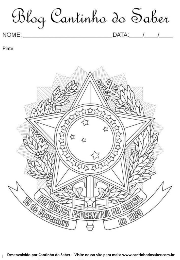Atividades da proclamação da república (3)