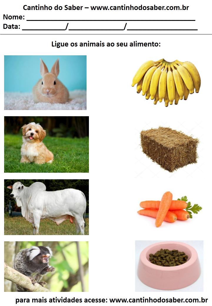 ligue_os_animais_ao_seu_alimento