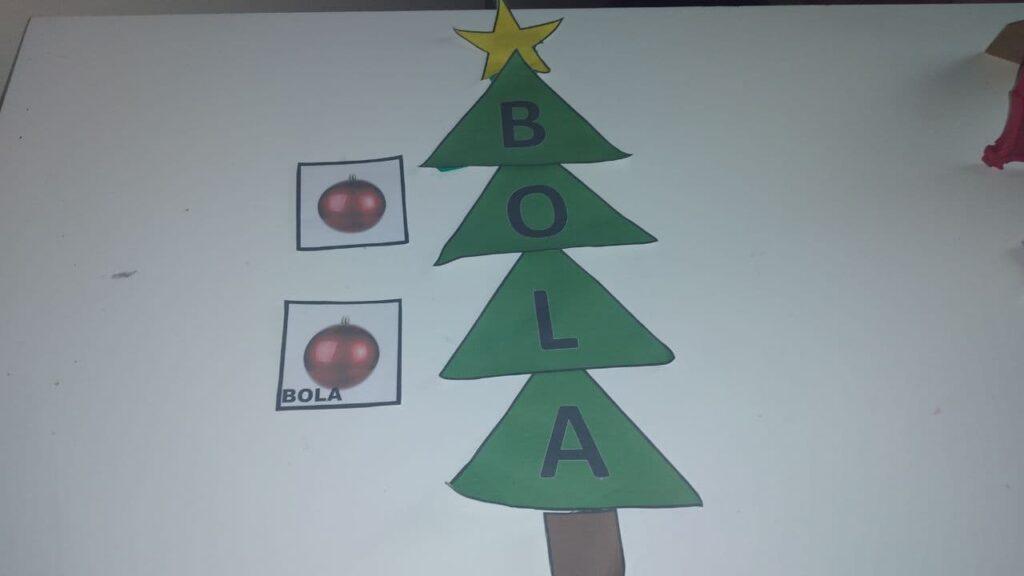 Ideias de atividades para trabalhar o Natal de forma lúdica