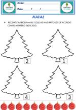 Como trabalhar o Natal com as crianças no ensino remoto – Atividades Lúdicas