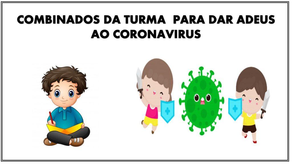 combinados da turma coronavirus modelo 9