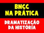 Escuta, fala, pensamento e imaginação – Campos de experiência da BNCC