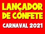 Como fazer lançador de confete para o carnaval com a sua turma (Online e Presencial)