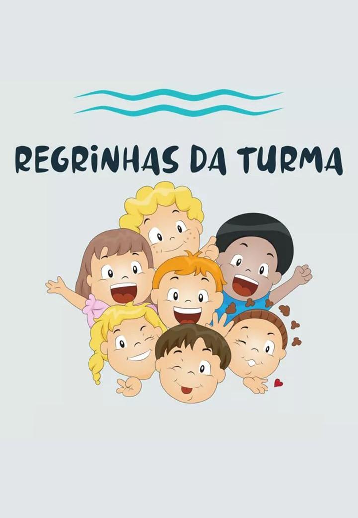 REGRINHAS DA TURMA PÓS PANDEMIA