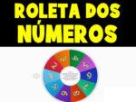 Como trabalhar os números na Educação Infantil – Roleta dos Números