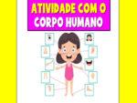Como trabalhar o corpo humano na Educação Infantil