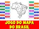 Jogo do Descobrimento do Brasil – Estados Brasileiros