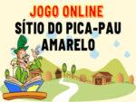 ATIVIDADE ONLINE PARA O DIA DO LIVRO COM JOGO EDUCATIVO