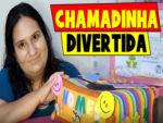 CHAMADINHA DIVERTIDA PARA EDUCAÇÃO INFANTIL – AULA COMPLETA