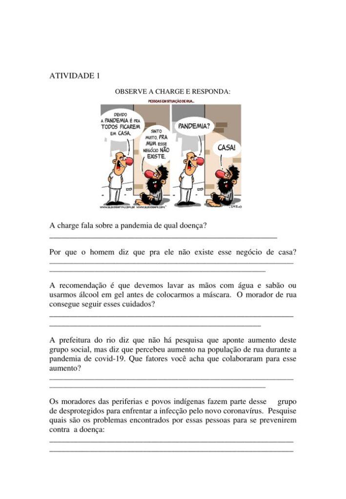 CADERNO DE ATIVIDADES 5º PERÍODO EJA