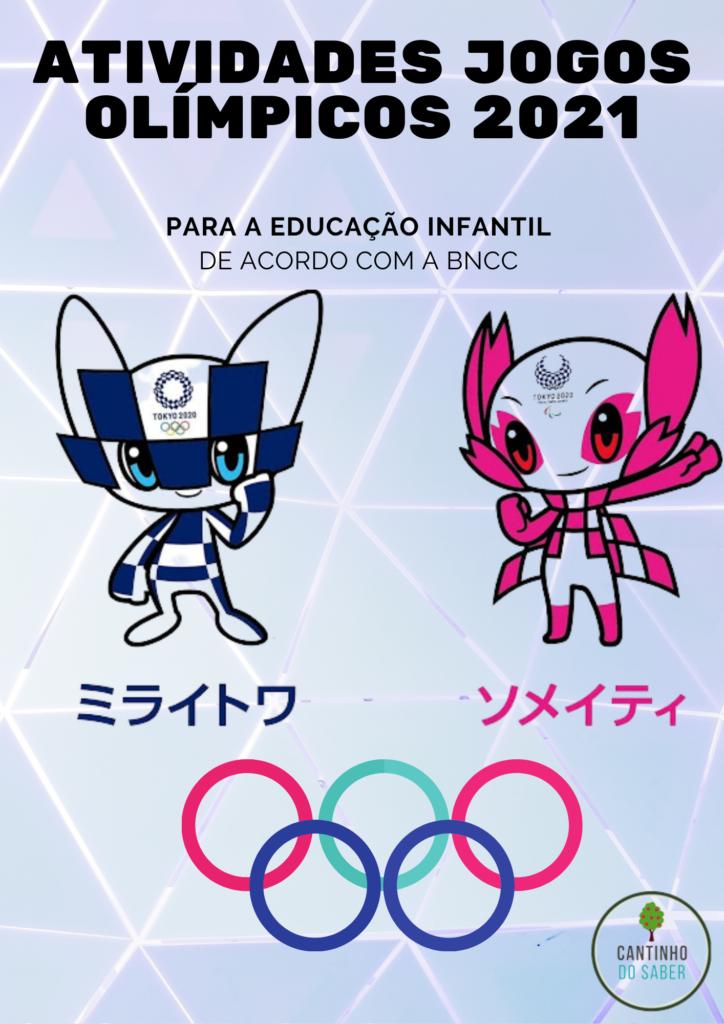 planejamento para os jogos olímpicos