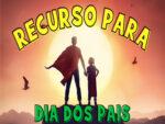 ATIVIDADE FÁCIL PARA O DIA DOS PAIS COM MATERIAL EM PDF