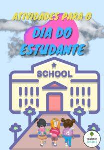 atividades para o dia do estudante